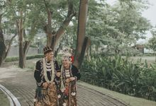 Jogja Paes Ageng by IN Wedding Planner and Organizer