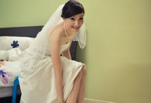Bride May San Lee by Moments Shoe