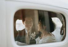 Gaby And Andrew Wedding Day by Sadajiwa Immagine