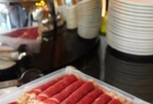 Teppanyaki enoki beef roll by GINZA CATRING