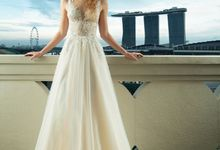 Giorgia Couture - Elysian Collection by Grace Atelier Weddings