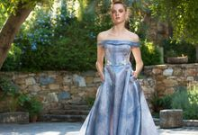 Giorgia Couture - The Galaxy Collection by Grace Atelier Weddings