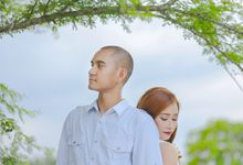 Engagement: JP + KRYSTEL by Mike Sia Photography