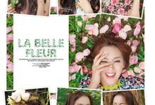 Girlfriend Magazine by d'eufloria