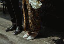 Gita & Christian Wedding by Denyut Bumi Tea & Aroma