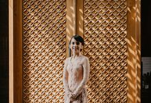 Engagement of Gita & Dhika by AKSA Creative