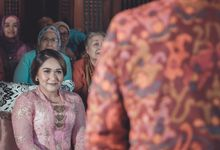 Gita - Fadly Engagement by Karna Pictures