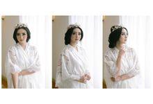 GITA PANGGAH by Speculo Weddings