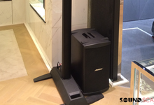 Givenchy by SOUNDSCAPE - BOSE Rental Audio Professional