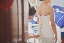 Wedding Day - Geo & Joanne by Lightbox Weddings