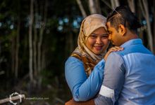 JUAN & ZETTY PRE-WEDDING SESSION by Fstoped Studios