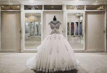 Wedding Brian & Devie by Fenny Yang Wedding Planner