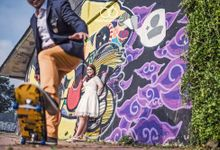 Love And The City, Riko ∞ Maya by HOUSE OF PHOTOGRAPHERS