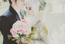 The Wedding Anisya by C+ Productions