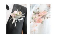 Glen & Cindy Wedding by ANTHEIA PHOTOGRAPHY