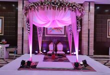 Wedding Event Management Services by Gloobal Connectt