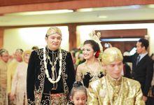 Jogja Putri Ala Eka dan Sonny by theSerenade Organizer