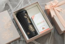 Erwin & Christine by Red Ribbon Gift