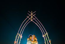 Gita and Monch | Boracay Wedding by Love Train Studios