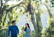 Celebrate Love | Prewedding by precious wedding