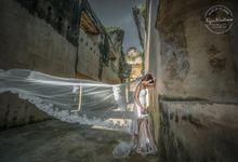 Sneak Peak  Pre Wedding  of SUHANDI & MEIVITA by Le'Amore Organizer