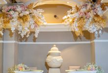 Summer in Paris Wedding Open House by Hotel Gran Mahakam