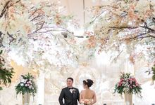 SUTAN & FENI Wedding 17 Januari 2018 by Priceless Wedding Planner & Organizer