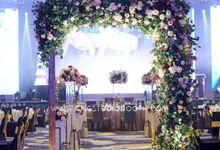 Wedding at Copper Mansion USJ - Ethan & Jessmine by Glitz&Glam Studiobooth