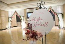 Kristen & Darrell by Glitz&Glam Studiobooth