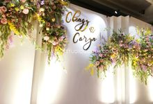 Chengy & Caryn by Glitz&Glam Studiobooth