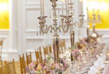 Wedding at The Ritz-Carlton Kuala Lumpur - Sam & Joanna by Glitz&Glam Studiobooth