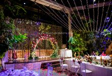 Wedding at Glasshouse by Seputeh Kuala Lumpur - David & Mellissa Wedding by Glitz&Glam Studiobooth