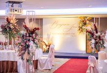 Wedding at Concorde Hotel Kuala Lumpur - Benjamin & Joan by Glitz&Glam Studiobooth