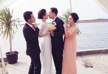 compile wedding by Kreativ Things Wedding Planner & Organizer