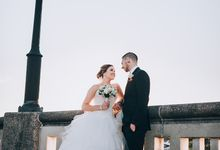 Shadae & Rhys | Links Hope Island Wedding by Andrew Sun Photography