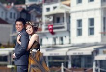 Chris - Nana Prewedding by Goldy Photography
