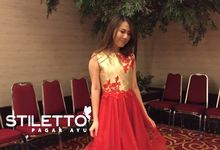 Anniversary 65 th of Opa & Oma Lasielyn by STILETTO PAGAR AYU