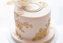 La Cupella Cake Boutique by La Cupella Cake Boutique