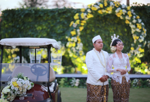 Iqbal & Lidya by Golf Graha Famili