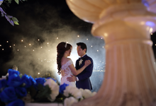 Edwin & Kristy by Golf Graha Famili