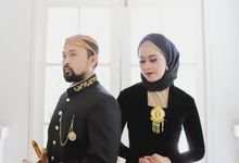prewedding fia & akhmad by Kite Creative Pictures