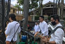 Wedding entertainment by GoodFriends