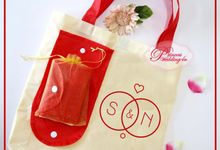 Goodie Bag by Princess Wedding4u