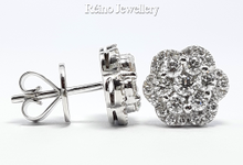 Anting anting or Earring by Reino Jewellery
