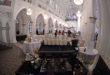 Chijmes Singapore by Kafve Coffee
