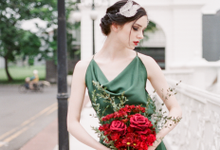 /Selene/ by Gouter Official Bridesmaid