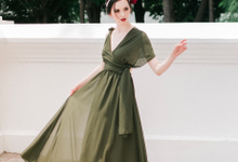 /Cybelle/ by Gouter Official Bridesmaid