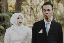 The Wedding Rizal & Novi by 404 Pictures