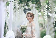 Paket Wedding Rumah Putih Bogor by Rumah Putih Bogor