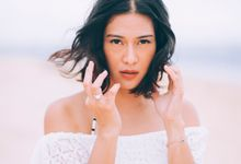 The Beauty of Dian Sastrowardoyo by Gerobak Photography
